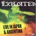 Exploited - Live In Japan
