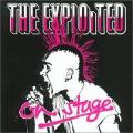 Exploited - On Stage -- Live