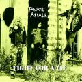 Fanatic Attack - Fight For A Lie EP