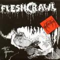 Fleshcrawl - Lost in a Grave ep