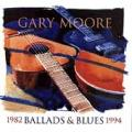 Gary Moore - BALLADS & BLUES (1982-1994)