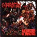 Gorerotted - Mutilated in Minutes (Full-length)