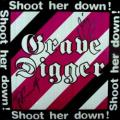 Grave Digger - Shoot Her Down EP