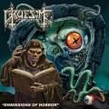 Gruesome - Dimensions Of Horror EP