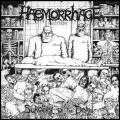 Haemorrhage - Surgery for the Dead Split with Groinchurn