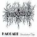 Haggard - Introduction (Demo)