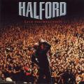 Halford - Live Insurrection (2CD)