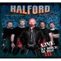 Halford - Resurrection World Tour - Live at Rock in Rio III DVD