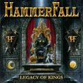 Hammer Fall - Legacy of Kings