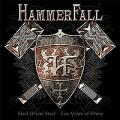 Hammer Fall - Steel Meets Steel: Ten Years of Glory
