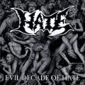 Hate - Evil Decade of Hate, Compilation