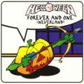 Helloween - Forever And One (Neverland) (Single)