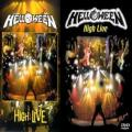 Helloween - High Live (VHS)