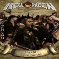 Helloween - Live On 3 Continents (DVD)