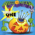 Helloween - Number One (Single)