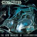 Holy Moses - The New Machine of Lichtenstein