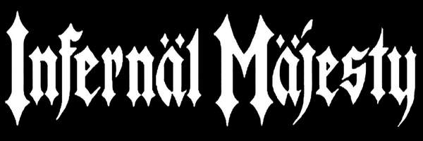 Infernal Majesty logo