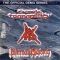 Infernal Majesty - The Official Demo Series Vol. 1