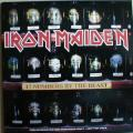 Iron Maiden - 17 Numbers by the Beast (BEST OF)