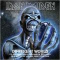 Iron Maiden - Different World (single)