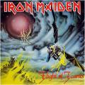 Iron Maiden - Flight of Icarus (single)