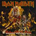 Iron Maiden - Hallowed Be Thy Name (single)