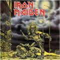 Iron Maiden - Sanctuary (single)