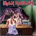 Iron Maiden - Twilight Zone (single)