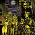 Iron Maiden - Women In Uniform (single)