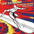 Joe Satriani - Surfing With The Alien