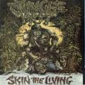 Jungle Rot - Skin The Living  (	Full-length, 1996	)