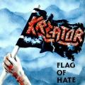 Kreator - Flag Of Hate, EP