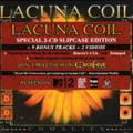 Lacuna Coil - Comalies 2CD Special