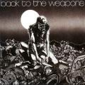 Living Death - Back to the Weapons  	EP