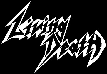 Living Death logo