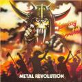 Living Death - Metal Revolution