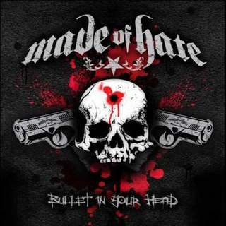 Made Of Hate logo