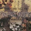 Malevolent Creation - The Fine Art Of Murder