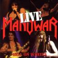 Manowar - Hell On Wheels