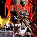 Manowar - Return Of The Warlord