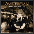 Masterplan - Back For My Life (EP)