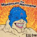 Maximum the Hormone - A.S.A Crew