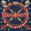Megadeth - Capitol Punishment (BEST OF)