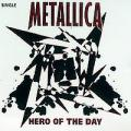 Metallica - Hero of the day (single)