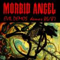 Morbid Angel - Evil Demos
