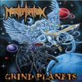 Mortification - Grind Planets (DVD)