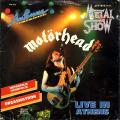 Motörhead - Live in athens (single)