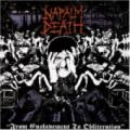 Napalm Death - From Enslavement To Obliteration (1988)