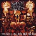 Napalm Death - The Code Is Red...Long Live The Code (2005)