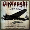 Onslaught - Bomber single